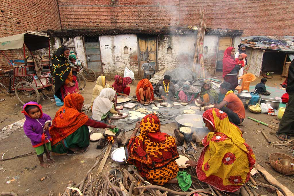 Inde Conversions Agra