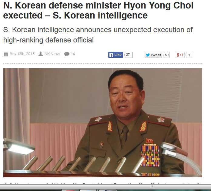 image de la copie d'écran de NK News.org