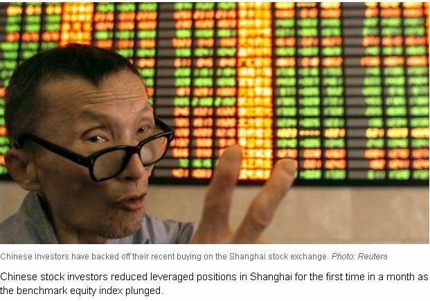 Capture écran du Straits Times.