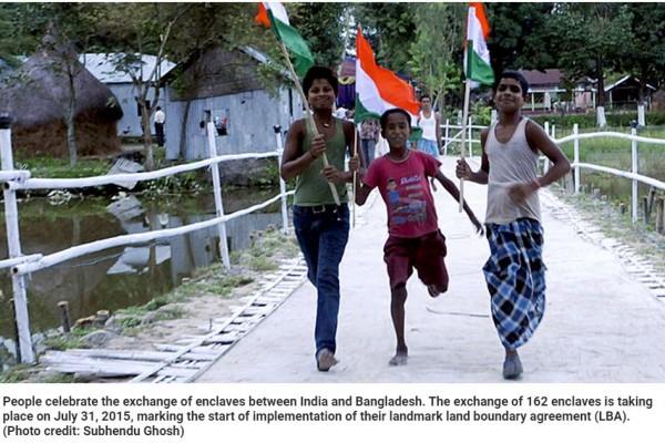 Copie d'écran du site du Hindustan Times