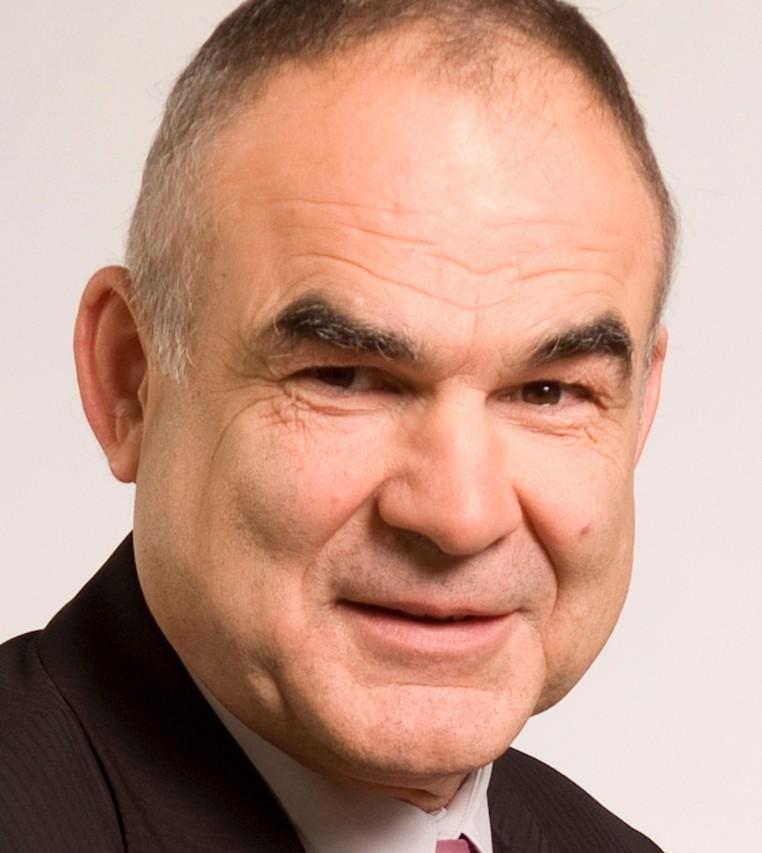 Hubert Treger, directeur de Vossloh Cogifer en Inde. (Copyright : Vossloh Cogifer)