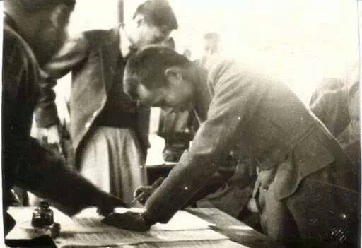 Photo du général Aung San