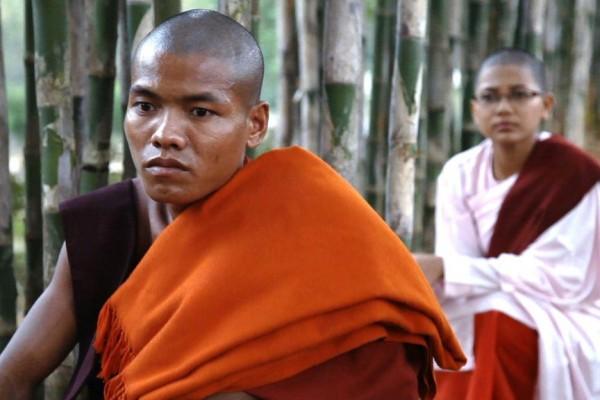 Extrait du film Une histoire birmane, réalisée par Alain Mazars (2014). (Copyright : Alain Mazars)