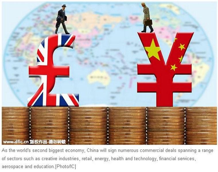 Copie d'écran du site China Daily.
