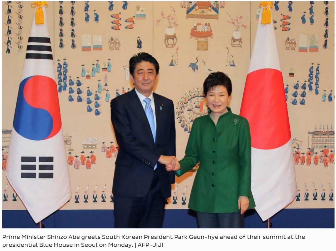 rencontres à Séoul pour les étrangers