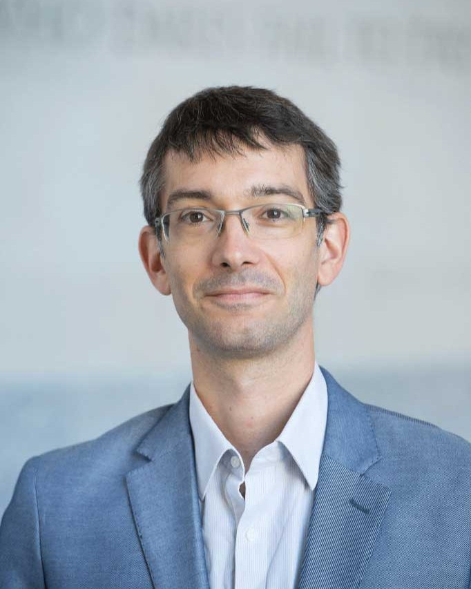 Renaud Egreteau, chercheur spécialiste de la Birmanie. (Crédit : DR)