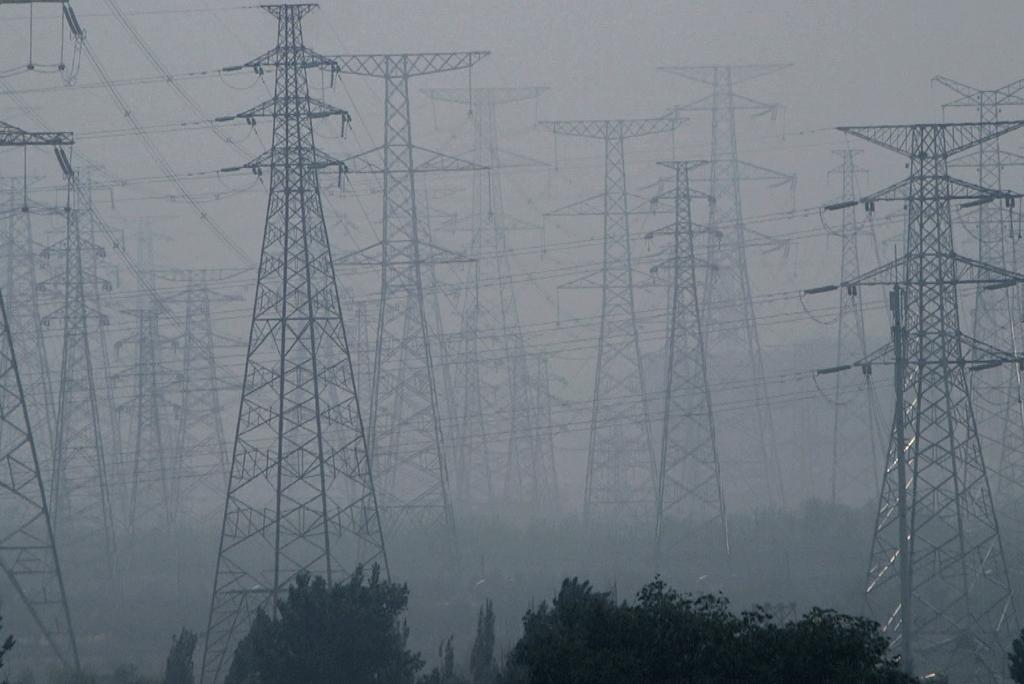 Après une amélioration de la qualité de l'air au début 2015, l'airpocalypse a encore frappé Pékin au mois de novembre.