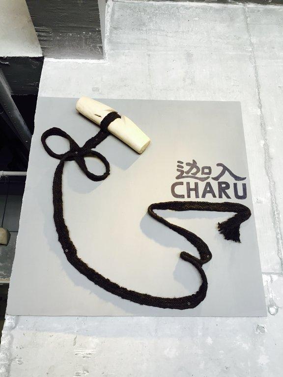 Charu.