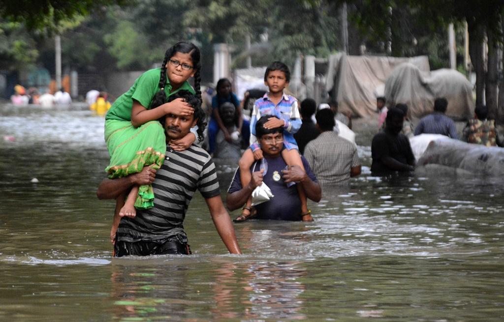 Inde : pas de « ville intelligente » sans égout qui ...