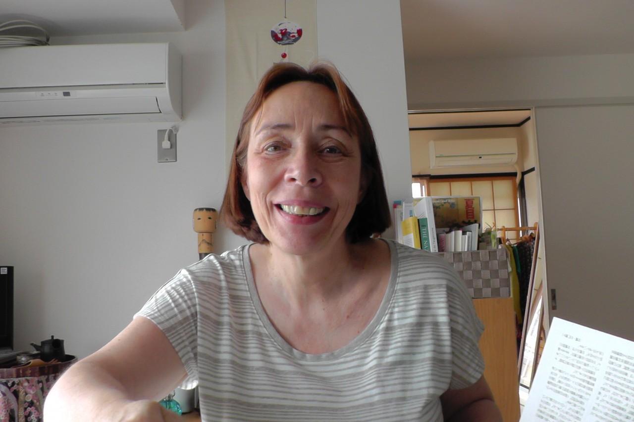 Christine Lévy, chercheure et maître de conférence à l'université Bordeaux Montaigne.