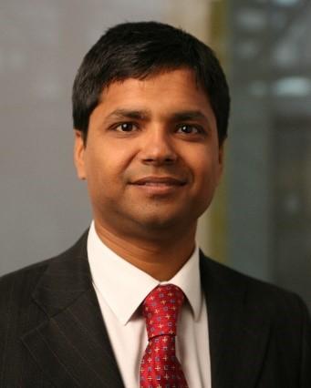 Vinay Rustagi, directeur de Bridge to India, cabinet de conseil spécialisé dans les énergies renouvelables.