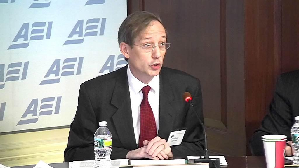 Jean-Pierre Cabestan, sinologue et professeur de Sciences politiques à la Hong Kong Baptiste University.