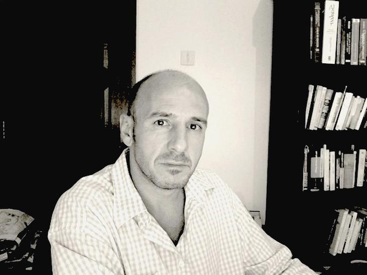 Rémy Madinier, chercheur spécialiste de l'Indonésie.