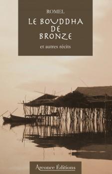 Couverture de l'ouvrage de Romel publié chez Arconce Editions.