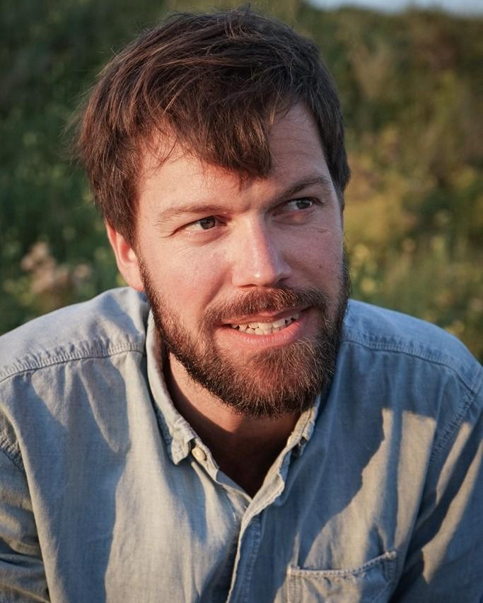 Le réalisateur allemand Andreas Hartmann.
