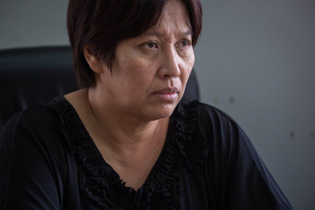 Yaowalak Anuphan a fondé le centre des avocats thaïlandais pour les droits de l'homme