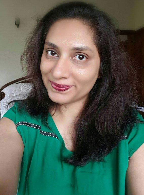 """Bina Shah, écrivaine pakistanaise, auteur du roman """"La huitième reine"""""""