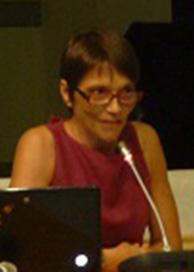 Christine Cabasset