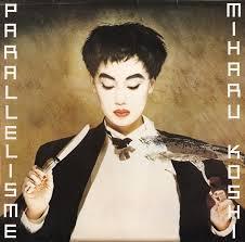 Pochette de l'album Parallelisme.