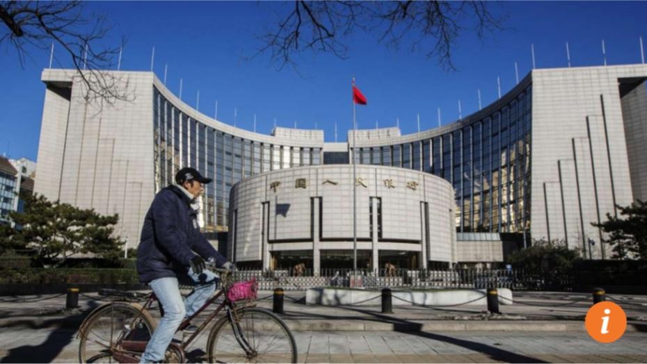 """Une nouvelle hausse des taux d'intérêts américains peut-elle remettre en cause la reprise économique chinoise ? Copie d'écran du """"South China Morning Post"""", le 27 mai 2016."""