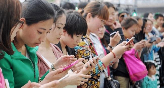 """Résultat de recherche d'images pour """"consommateur chinois"""""""