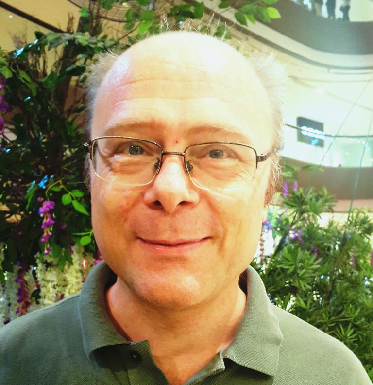 François-Xavier Bonnet, chercheur associé à l'Institut de Recherches sur l'Asie du Sud-Est (IRASEC).