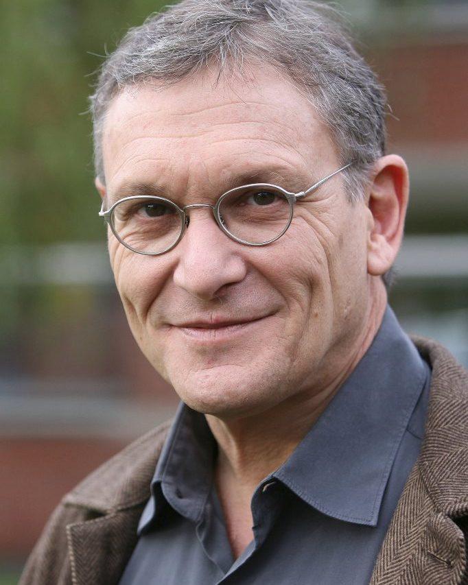 Rony Brauman, ancien président de Médecins sans Frontières.