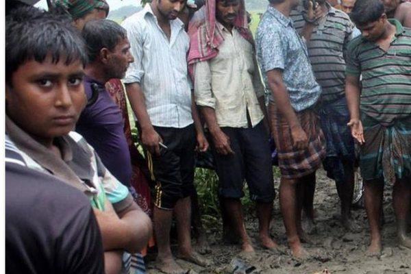 Au Bangladesh, les meurtres se multiplient ces derniers mois à l'encontre des minorités, des intellectuels ou encore des étrangers. Copie d'écran de The Hindu, le 10 juin 2016.