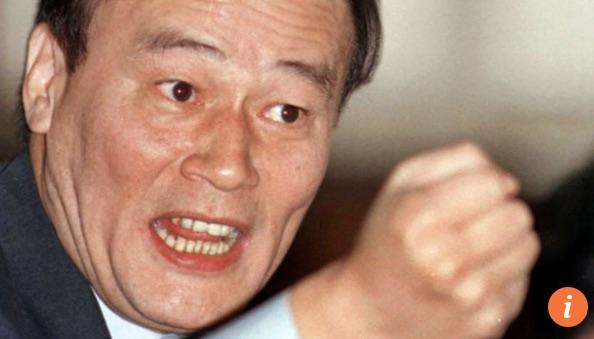 Le gouvernement chinois annonce le contrôle de Hong Kong et Macao dans son programme national de lutte anti-corruption. Le député hongkongais Leung Kwok-hung, soupçonné de corruption, vient d'être arrêté. Copie d'écran du South China Morning Post, le 23 juin 2016.