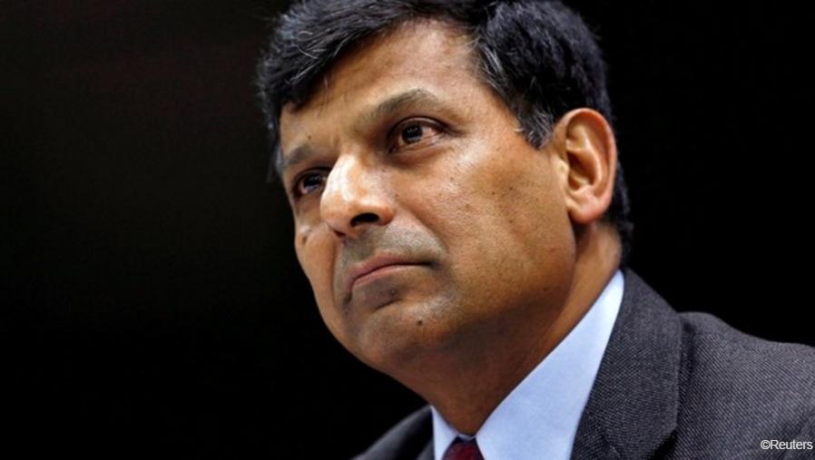 C'est une première depuis la libéralisation économique du pays : le gouverneur de la Banque centrale indienne ne briguera pas de second mandat. Copie d'écran du Financial Times, le 20 juin 2016.