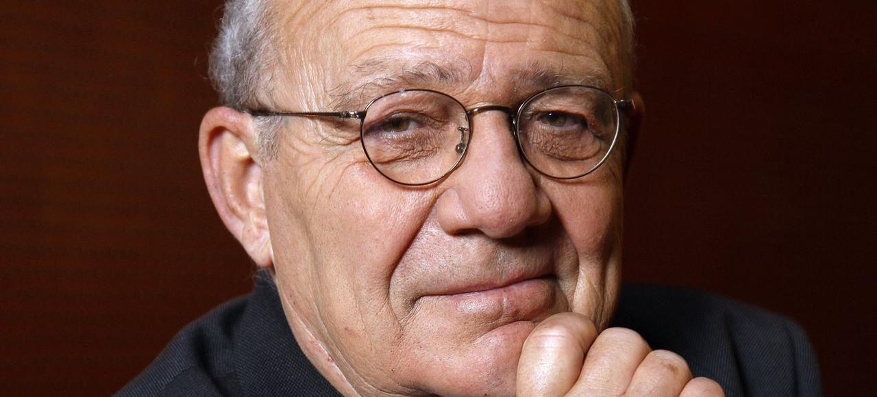 Le sinologue Jean-Luc Domenach.