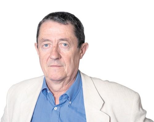 Jean-Vincent Brisset, directeur de recherches à l'Institut des Relations internationales et stratégiques.