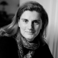 Sophie Boisseau du Rocher