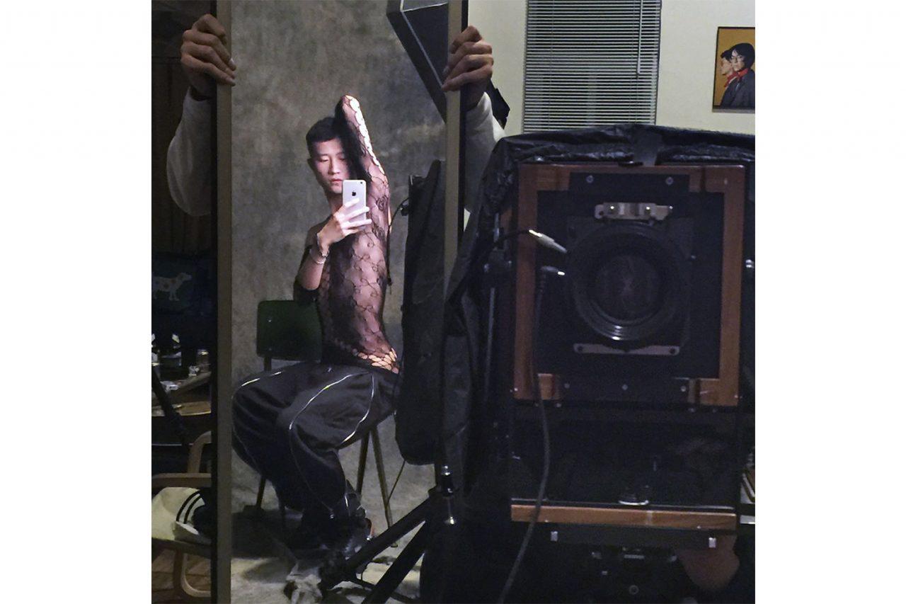 """""""Selfie"""" de Dj Shackup."""