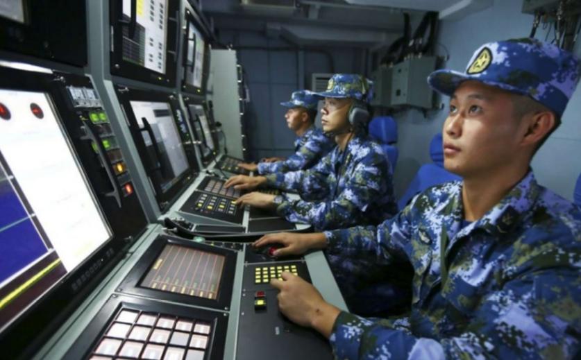 Plutôt que de les calmer, le verdict de La Haye va certainement catalyser les actions unilatérales de Pékin en mer de Chine. Copie d'écran du South China Morning Post, le 13 juillet 2016.