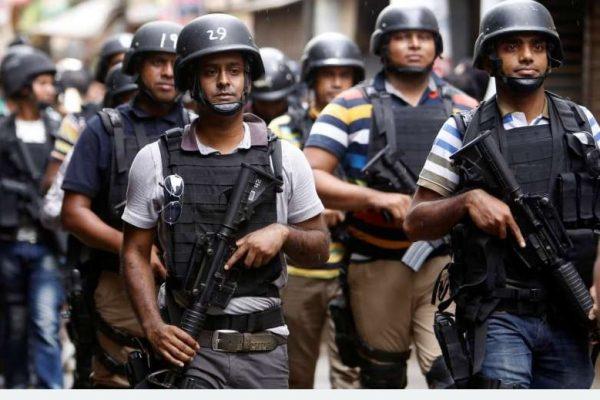 La police bangladaise a publié une liste de 38 Bangladais disparus suspectés de s'être radicalisés à l'étranger. Copie d'écran du Straits Times, le 9 août 2016.