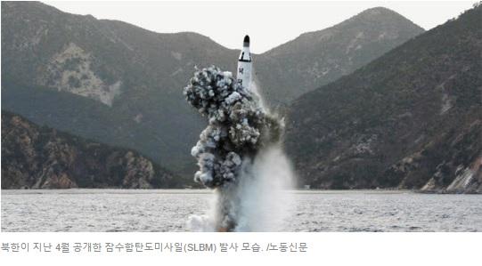 Copie d'écran du Chosun Ilbo, le 24 août 2016