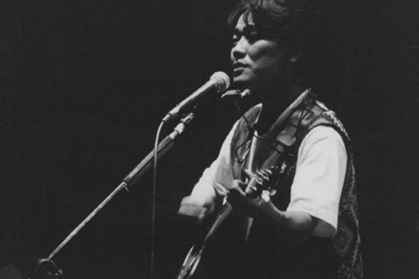 photo du guitariste