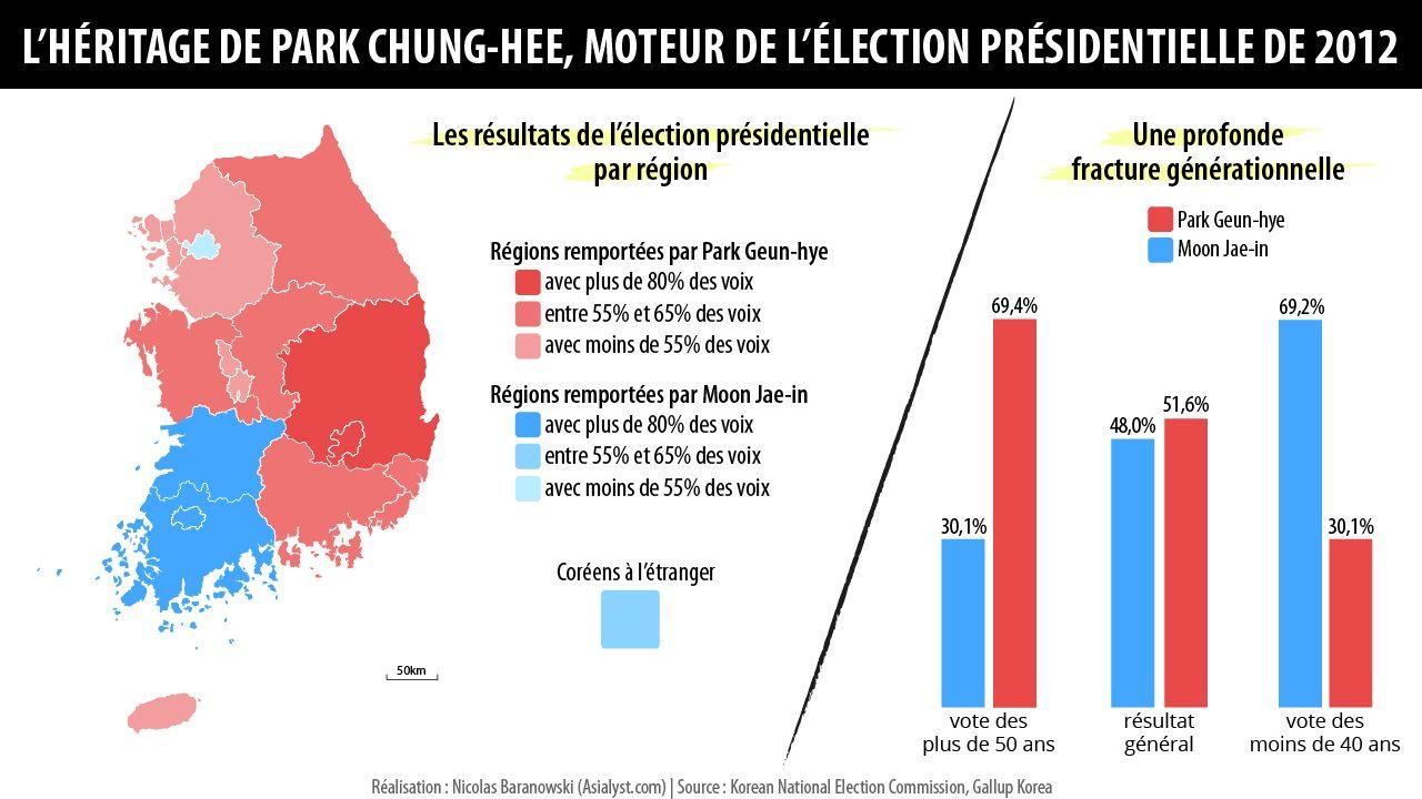 Carte éléctorale de 2012