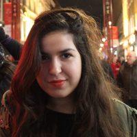 Myriam Sonni