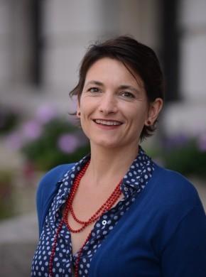 Stéphanie Balme, sinologue et spécialiste du droit chinois, est chercheure à Sciences Po.
