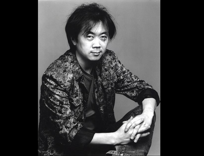 Cui Jian dans les années 1990. (Crédits : Cui Jian official pictures)