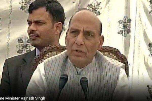 Bilan mitigé pour la délégation parlementaire en visite au Cachemire indien, les séparatistes cachemiris ayant refusé de la rencontrer. Copie d'écran de India Today, le 5 septembre 2016.