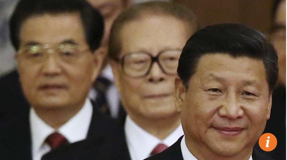 Les interrogations sont toujours nombreuses sur l'avenir politique de Xi Jinping, à l'approche du 19e congrès de PCC en 2017. Copie d'écran du South China Morning Post, le 30 septembre 2016.