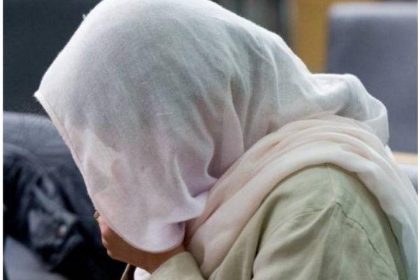 Les violences faites aux femmes n'occupent pas une place de choix dans l'agenda législatif pakistanais. Copie d'écran de The Express Tribune, le 16 septembre 2016.