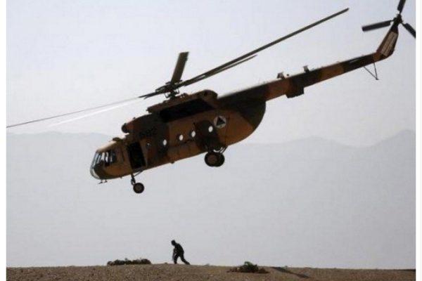 L'armée de l'air afghane constitue l'un des pivots de la stratégie de Kaboul contre les Talibans. Copie d'écran de The Express Tribune, le 25 octobre 2016.