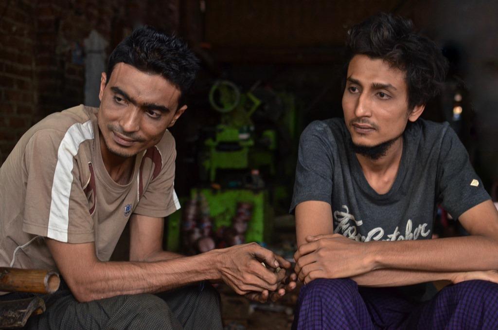 Des musulmans birmans expriment leur crainte d'une propagation des discours haineux envers leur communauté suite aux tensions.