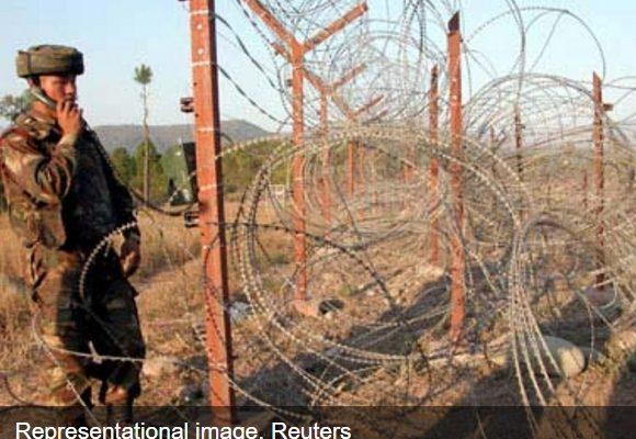 Les frappes chirurgicales indiennes ont conduit à de fréquentes représailles pakistanaises, de part et d'autre de la Ligne de Contrôle. Copie d'écran de Firstpost, le 28 octobre 2016.