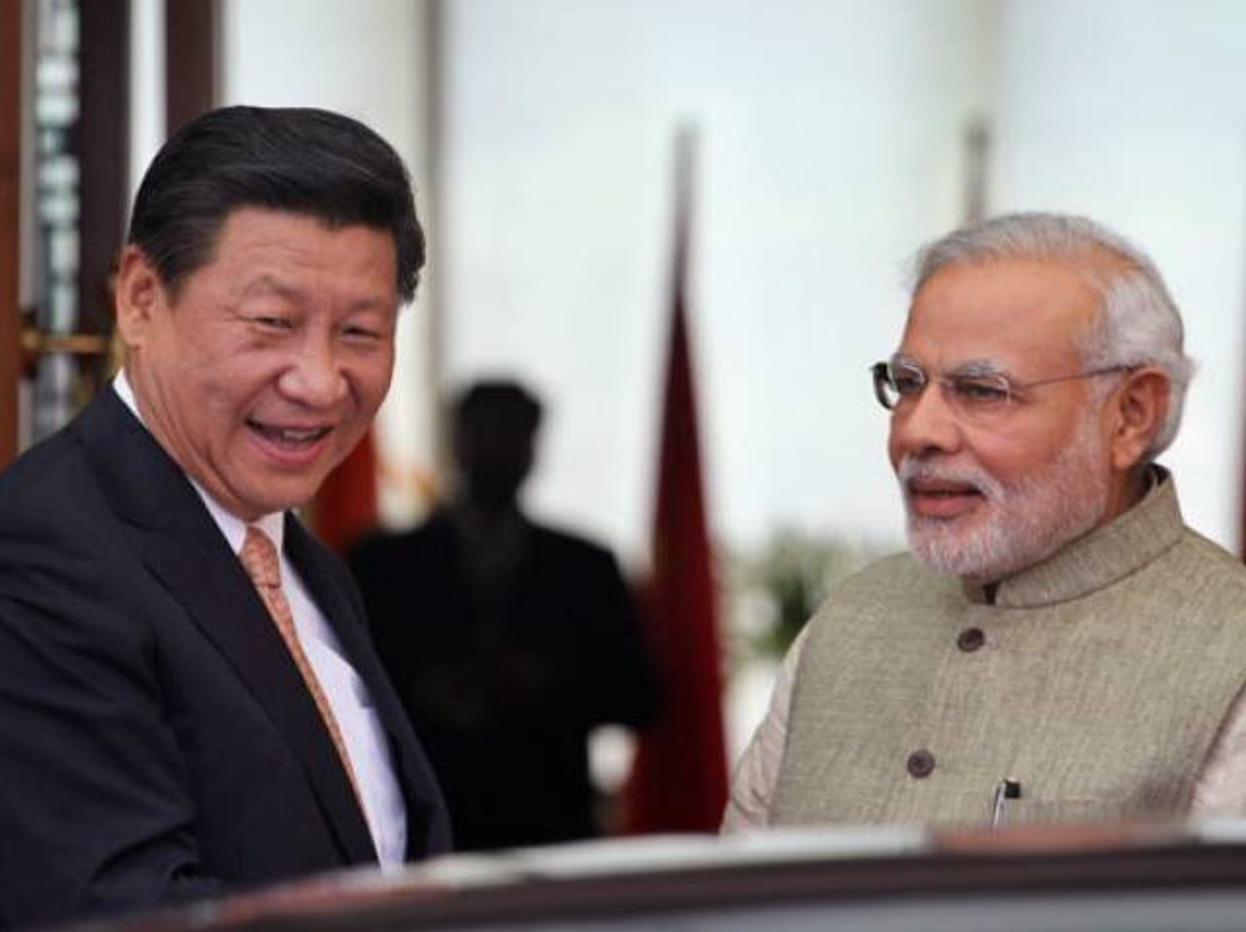 La Chine a récemment empêché l'Inde d'intégrer le groupe des fournisseurs nucléaires. Copie d'écran du Tribune, le 11 octobre 2016.