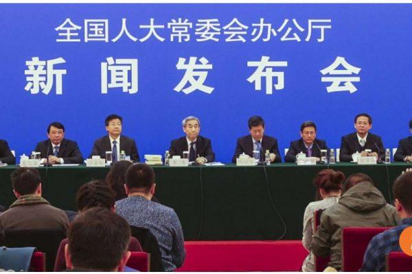 Pour Pékin, cela ne fait aucun doute : les députés localistes dont le serment n'a pas été validé doivent être écartés du Legco. Copie d'écran du South China Morning Post, le 7 novembre 2016.